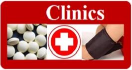 clinics - Komani Business - Queenstown - South Africa