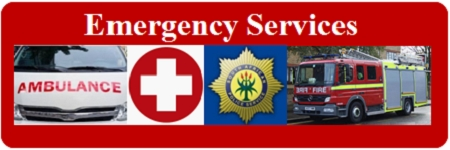 emergency services - komani business - queenstown - south africa