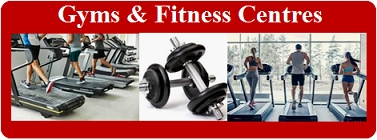 gyms & fitness centres - komani business - queenstown - south africa