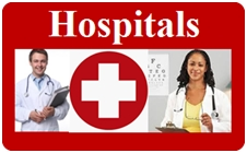 hospitals - Komani Business - Queenstown - South Africa