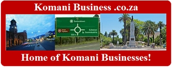 komani business - home of komani businesses