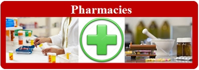 pharmacies chemists - Komani Business - Queenstown - South Africa
